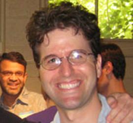 Ryan Hecht